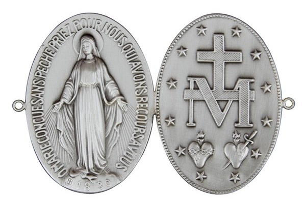 miraculous-medal-doorplate-med3419